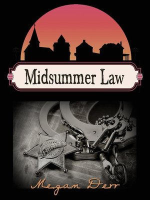 cover image of Midsummer Law