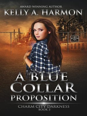 cover image of A Blue Collar Proposition