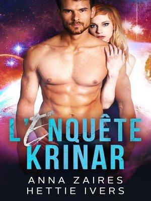 cover image of L'Enquête Krinar