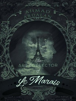cover image of The Art Collector of Le Marais