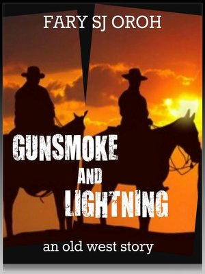 cover image of An Old West Story