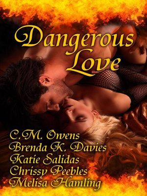 cover image of Dangerous Love
