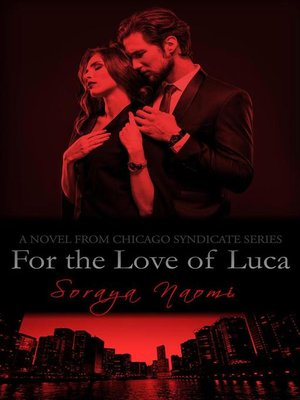 cover image of For the Love of Luca