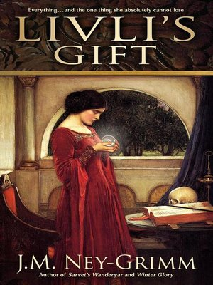 cover image of Livli's Gift