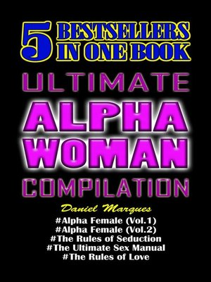 cover image of Ultimate Alpha Woman Compilation