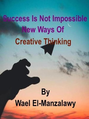 cover image of Success Is Not Impossible
