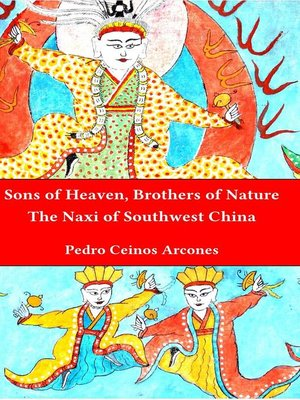 cover image of Sons of Heaven, brothers of Nature
