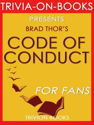 cover image of Code of Conduct