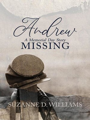 cover image of Andrew (A Memorial Day Story)