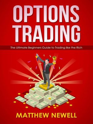 cover image of Options Trading