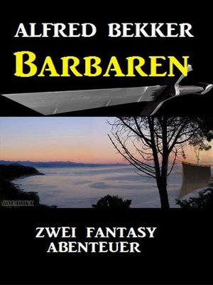 cover image of Barbaren