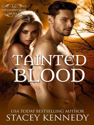cover image of Tainted Blood