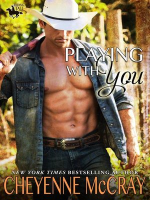 cover image of Playing with You