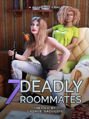 cover image of 7 Deadly Roommates
