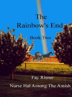 cover image of The Rainbow's end