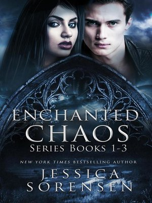 cover image of Enchanted Chaos Series