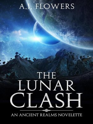 cover image of The Lunar Clash