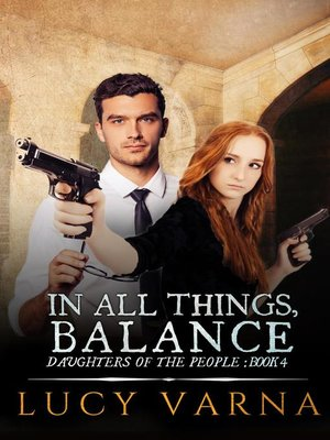 cover image of In All Things, Balance