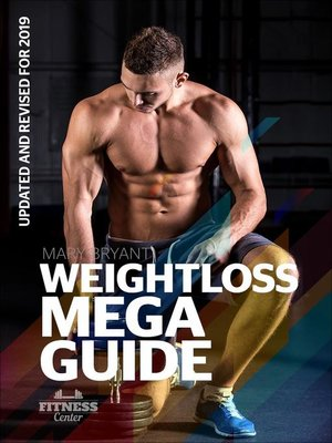 cover image of Weightloss Mega Guide