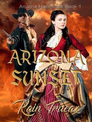 cover image of Arizona Sunset