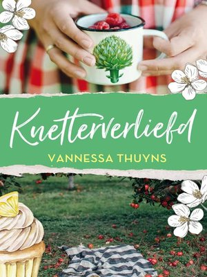 cover image of Knetterverliefd