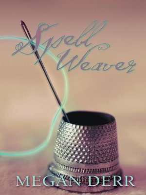 cover image of Spell Weaver