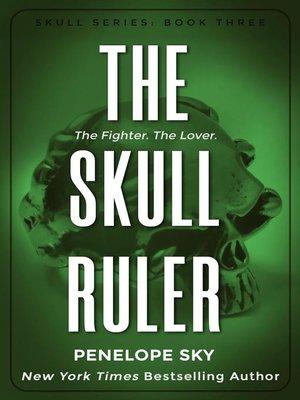 cover image of The Skull Ruler