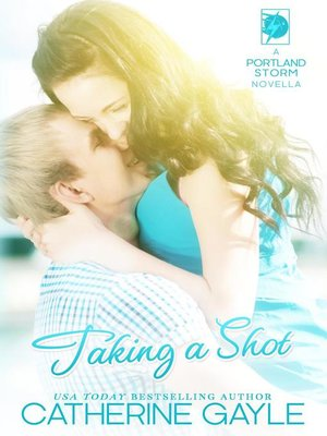 cover image of Taking a Shot