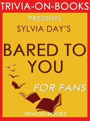 cover image of Bared to You
