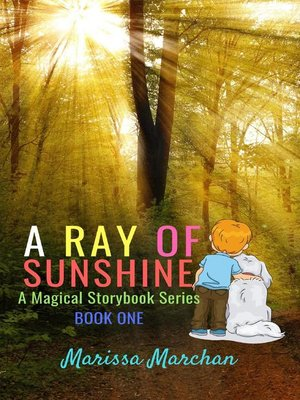 cover image of A Ray of Sunshine