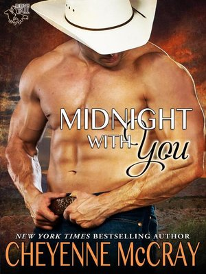 cover image of Midnight with You