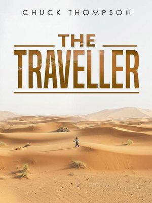 cover image of The Traveller
