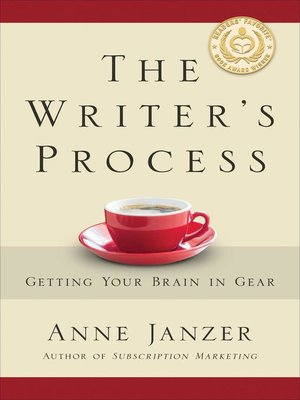 cover image of The Writer's Process