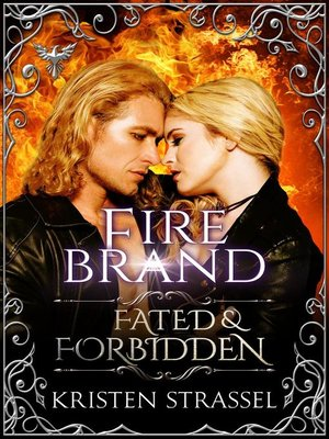 cover image of Fire Brand