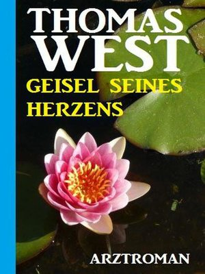 cover image of Geisel seines Herzens