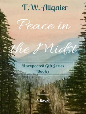 cover image of Peace in the Midst