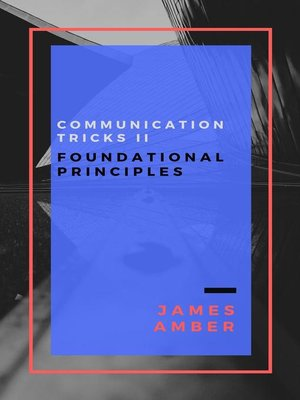 cover image of Communication Tricks II