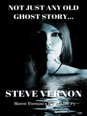 cover image of Not Just Any Old Ghost Story
