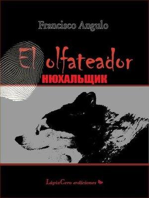 cover image of El Olfateador нюхальщик