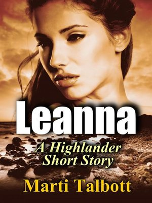 cover image of Leanna