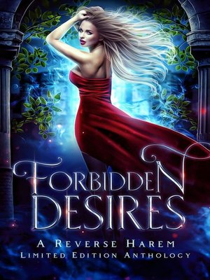 cover image of Forbidden Desires