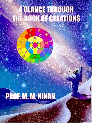 cover image of A Glance Through the Book of Creation