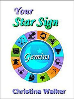cover image of Your Star Sign Gemini