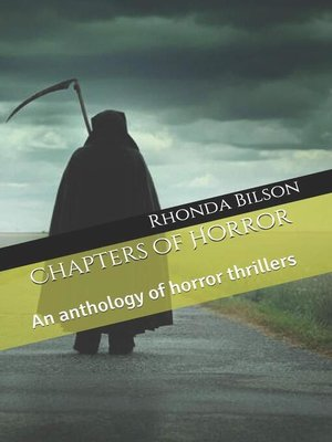 cover image of Chapters of Horror