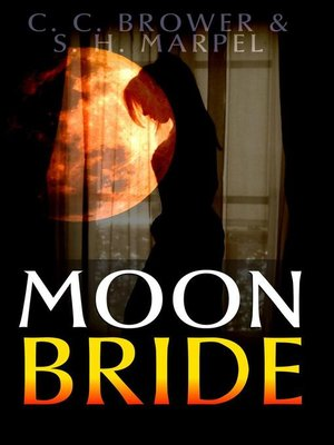 cover image of Moon Bride