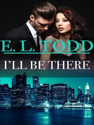 cover image of I'll Be There
