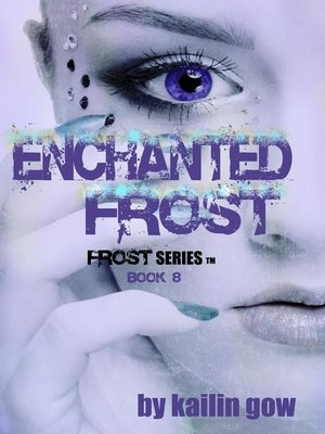 cover image of Enchanted Frost