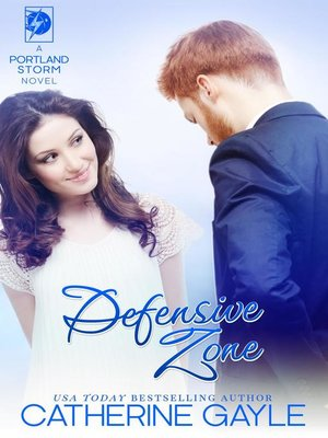 cover image of Defensive Zone