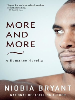 cover image of More and More
