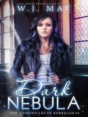 cover image of Dark Nebula